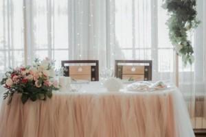 Свадебные церемонии и банкеты